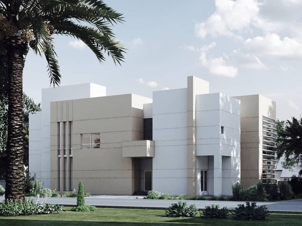 Abdullah Al Owais Villa