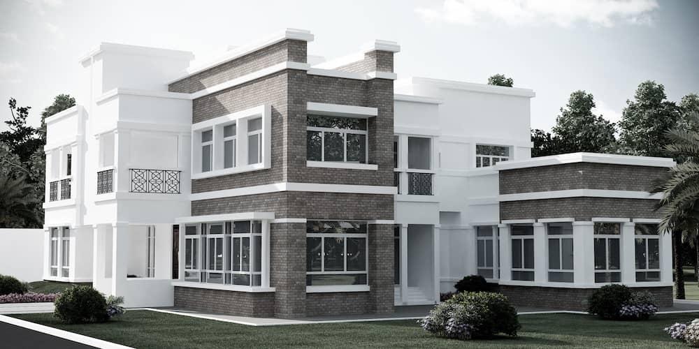 Marwan Al Owais Villa